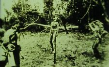 35mm CLASSIC SUPER-NOTORIOUS Nasty Trailer-  CANNIBAL HOLOCAUST  -1980