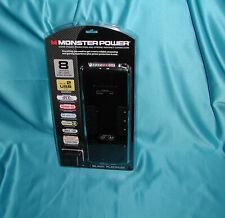 "Black Platinum BPL 800 Eight Outlet Surge Protection + 2 USB ��Factory New"" SALE!"
