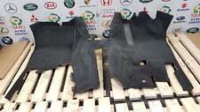 AUDI Q7 4L MK1 FRONT FLOOR CARPET ASSEMBLY IN BLACK 4L2863103 FAST POSTAGE