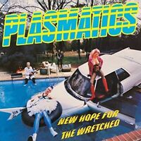 Plasmatics - New Hope for the Wretched [New Vinyl LP]