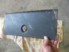 1970 74 E Body Cuda Challenger Glove Box Door