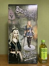 Sucker Punch Gentle Giant Baby Doll 1/4 Limited Edition Statue Emily Browning