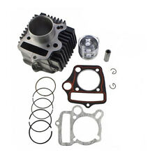 100cc Cylinder Kit (49mm) -Fits Horiozntal Engines ATV, Dirt bike, Pit Bike SUNL