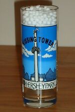 HERSHEY PARK Kissing Tower double shot glass