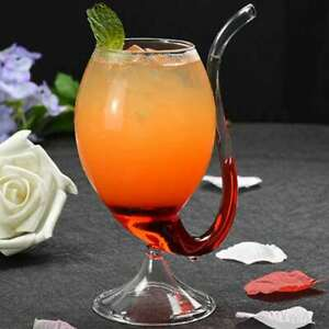 1Pcs Cocktail Wine Glass Drinking Ware Cup for Night Party Bar Gift Nice Fashion