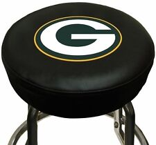 "Green Bay Packers 14.5"" Bar Stool Cover-11042"