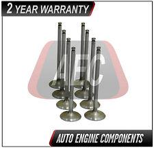 Exhaust Valve Set For Toyota Scion Camry Corolla 2.0 2.4 L 1AZFE 2AZFE #5122-8