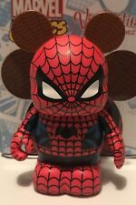 Disney 2017 D23 Expo EXCLUSIVE: Marvel Vinylmation Eachez - Spider-Man
