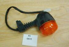 Yamaha WR450F 5BF-H3340-00 Rear Flasher Light ASSY 2 Genuine NEU NOS xs3872