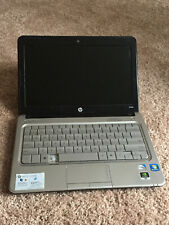 HP Mini 311-1037NR 11.6in 160GB Intel Atom 1.6GHz x 2 2GB Netbook Silver/Black