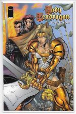 Image Comics - Lady Pendragon Prelude #1 Excl Alt Cover with COA only 6k Copies