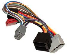 Câble faisceau autoradio PARROT KML kit mains libres pour Jeep Cherokee Wrangler