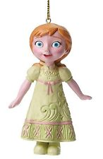 NEW Disney Traditions Collection Frozen Anna Christmas Tree Decorations