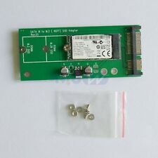 New AD905A SATA III 3 to M.2 (NGFF) SSD Converter Adapter