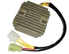 Regulateur redresseur de tension RR17 Suzuki AN 125 Burgman,Marauder 125,UE 125