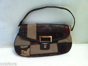 Liz Claiborne Handbag Clutch