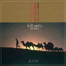 Kitaro  - Silk Road 2(LTD. Vinyl), Membran Music Ltd.