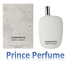 COMME DES GARCONS CONCRETE EDP NATURAL SPRAY - 80 ml