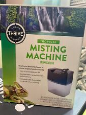New listing Thrive Misting Machine For Reptiles