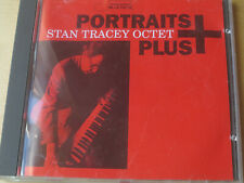 Stan Tracey Octet - Portraits Plus - CD