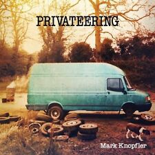 Mark Knopfler Privateering LP Vinyl 33rpm
