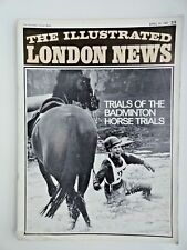 The Illustrated London News - Saturday April 24, 1965