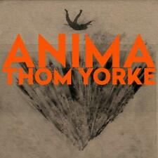 Thom Yorke - Anima (NEW CD ALBUM) (Preorder Out 19th July)