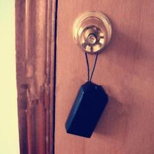 Alarme de Porte Portable Détecteur d'Entrée Sécurité pour Femme Fille