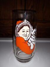 Alaska Alaskan Husky Dog Collector Glass 1977 Wit-Rey