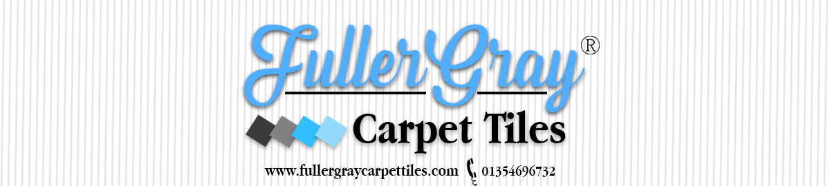 FullerGray Carpet Tiles