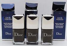Christian Dior Vernis 605 Amazonia Extreme Wear Nail Polish