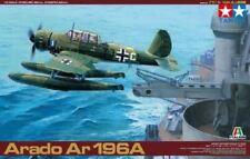 Tamiya 1/48 Arado Ar-196A # 37006
