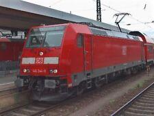 FLEISCHMANN 738875 Locomotive électrique BR 146.3 db-ag son voie N