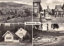 Breitenbach / Thür.  , DDR , Ansichtskarte , 1973 gel.