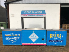 More details for mobile catering food bar outdoor bar
