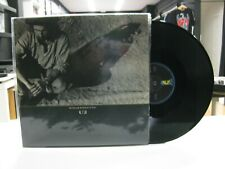 "U2 12"" MAXI U.S.A. WITH OR WITHOUT YOU 1987"