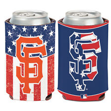 San Francisco Giants MLB Can Cooler 12 oz. Koozie