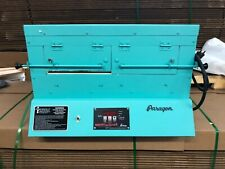 Paragon BlueBird Xl Kiln for Glass Beadmakers & pipe making new kiln #11