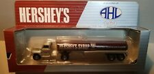HARTOY HERSHEY'S SYRUP TRACTOR & TRAILER 1:64 SCALE DIECAST METAL MODEL