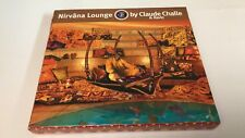 Nirvana Lounge by Claude Challe (CD, 2000) Like New