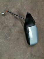 Volvo S40 MK1 Facelift (2001-2004) Passenger Side Electric Wing Mirror N/S Wing
