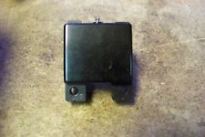 NOS Honywell 9711-LSZ3A Contact Block 10A Plug-in Limit Switch