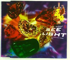 Maxi CD - Snap! - Do You See The Light (Looking For) - A4485