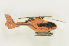 Pin Hubschrauber Luftrettung EC 135 Christoph 3 Köln crystal genève H39P