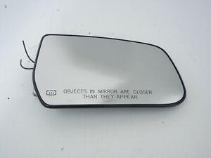 CHEVROLET EQUINOX GMC TERRAIN Passenger Door Right Side Heated Mirror Glass OEM