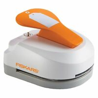 Fiskars Simple 3-in-1 Tag Maker NEW PLUS 20 ROUND EYELETS