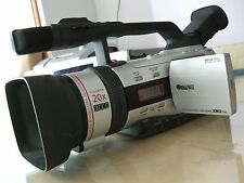 Canon XM2 MiniDV Camcorder Videocamera (PAL)