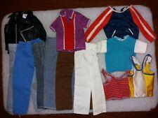 LOTTO Ken vintage pezzi vari outfit vedi leggi in descrizione elenco pezzi
