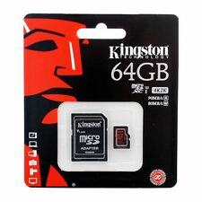 Accessori Kingston per fotocamere e videocamere