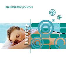 Professional Spa Series Harmony CD